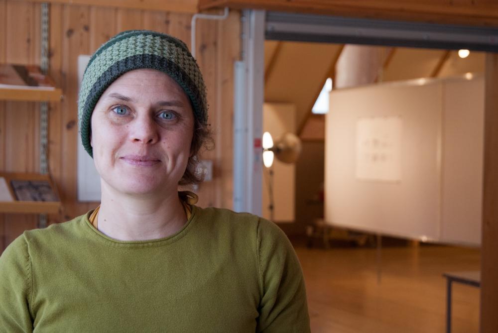 Annika Bergqvist Kupiainen