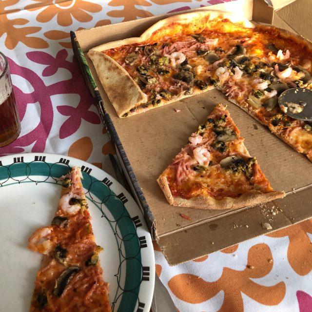 Pizza #pizzeriaestelle #stenstorp #kungslena #berättandefotografi  #fotoprojekthelliden #helliden